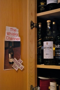 The Whisky Channel