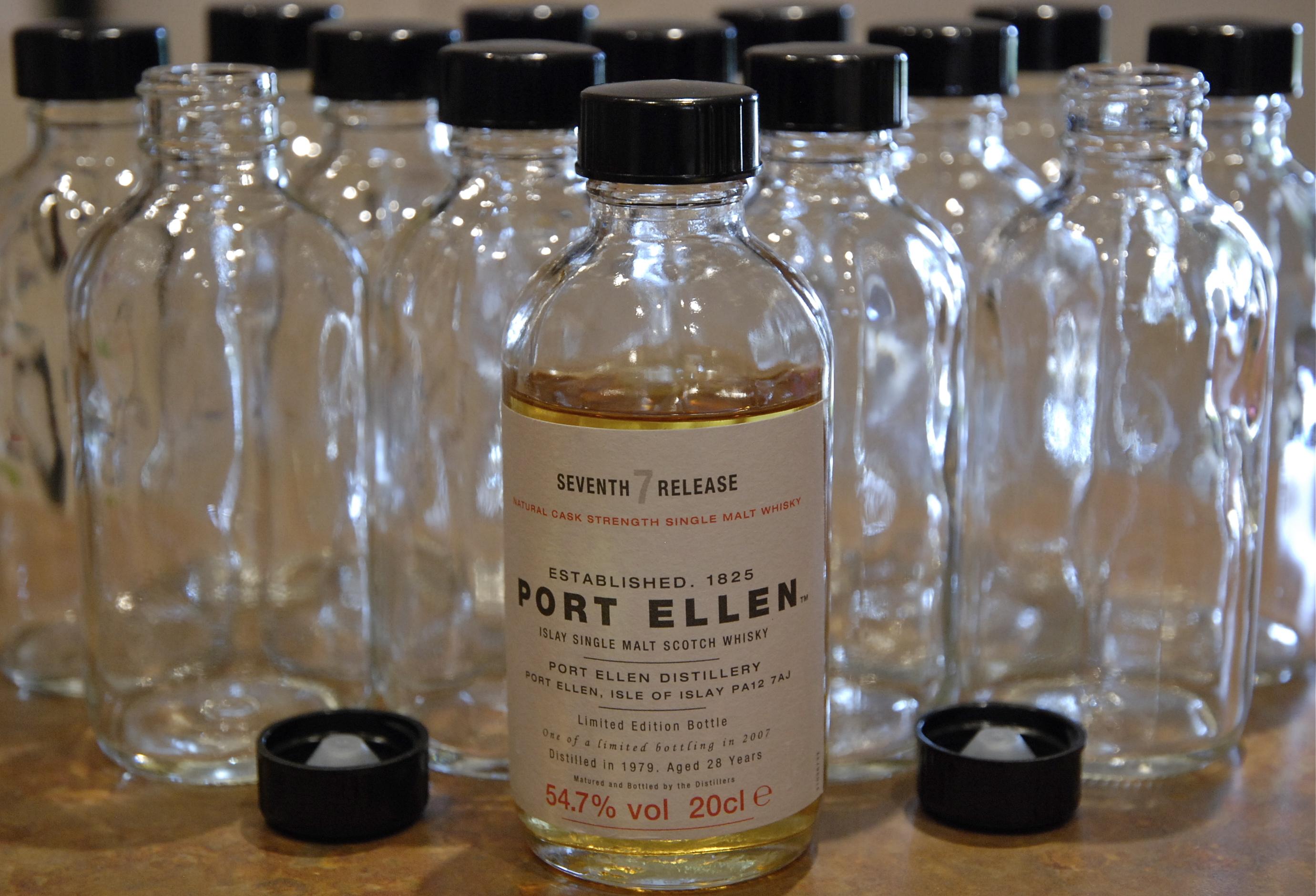 Whisky Samples Scotch Hobbyist S Blog