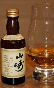 Yamazaki 12 Single Malt Whisky