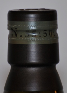 Port Askaig 17 Bottle Seal