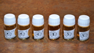 30ml bottles from whiskysamples