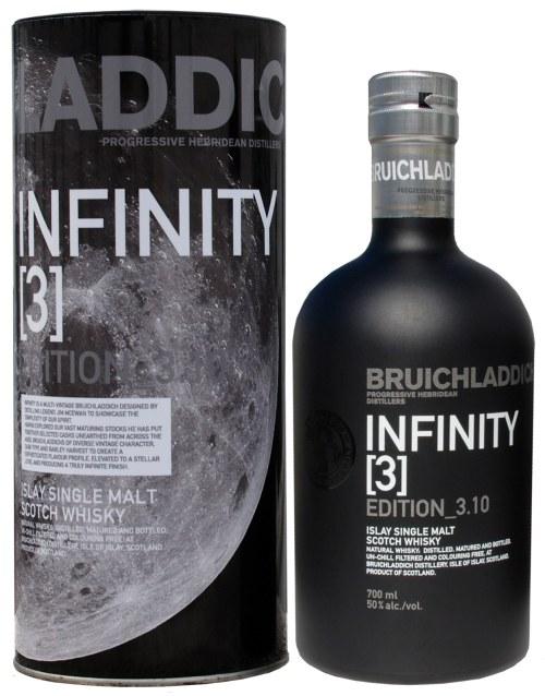 Infinity 3 - Multi-vintage release