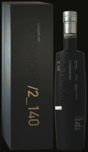 Octomore 2 (140 ppm)