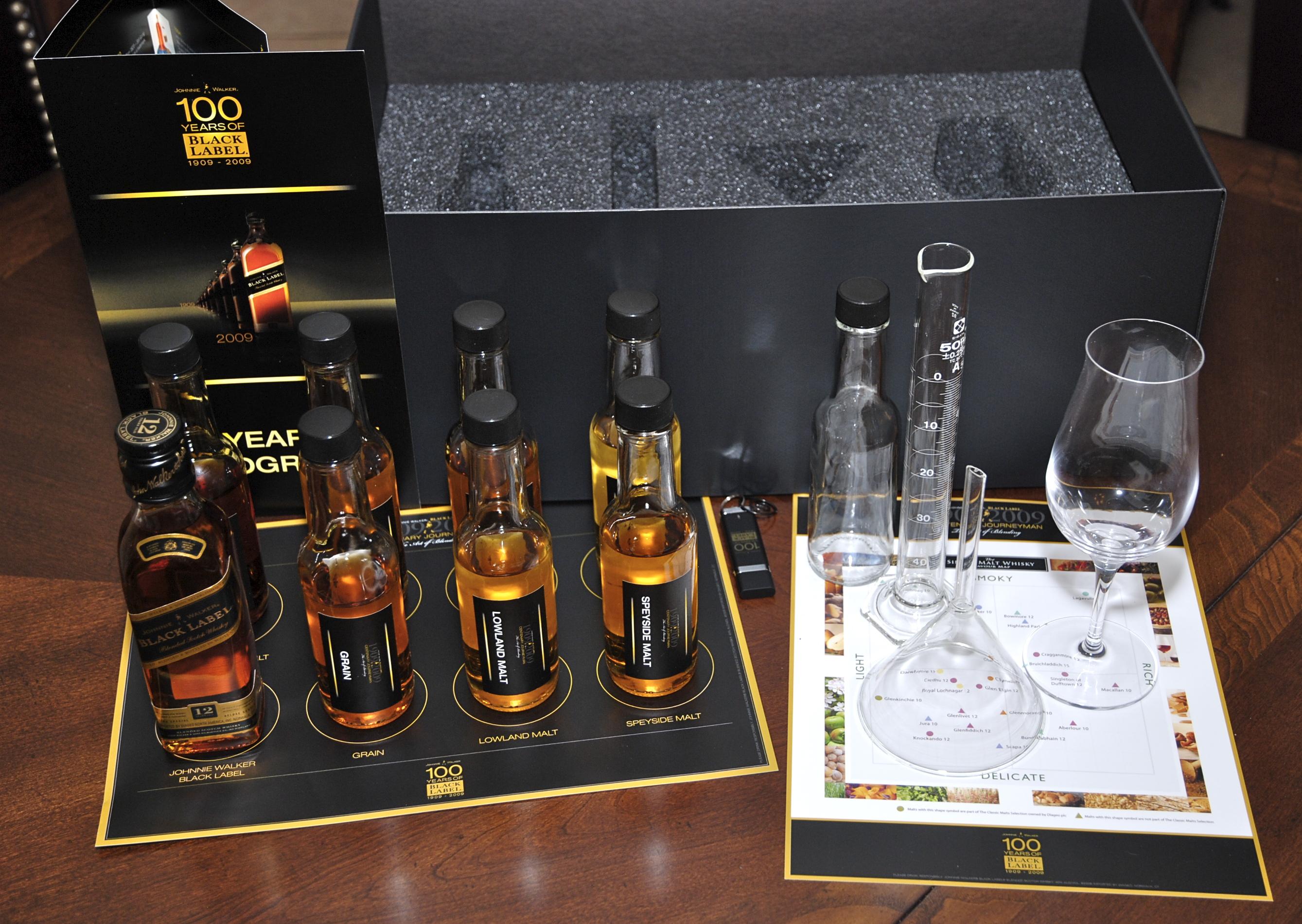 whisky blending kit scotch hobbyist 39 s blog. Black Bedroom Furniture Sets. Home Design Ideas